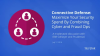Connective Defense: Maximize Your Security Spend By Combining Cyber & Fraud Ops