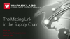 The Missing Link in the Supply Chain