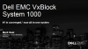VxBlock 1000: Introducing Next-Gen All-In-One Converged Infrastructure