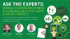 Ask the Expert : Mobile communications recording in a post GDPR & MiFID II world