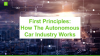First Principles: How The Autonomous Car Industry Works