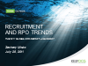 The Global RPO Report 2011