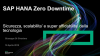 SAP HANA Zero Downtime : Sicurezza, scalabilita' e super affidabilita