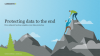 Protecting Data to the End: How Endpoint Backup Completes Your Data Protection