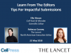 Learn From The Editors - Tips For Impactful Submissions