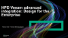 HPE-Veeam advanced integration: Design for the Enterprise!