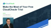 Make the Most of Your Free CloudCheckr Trial