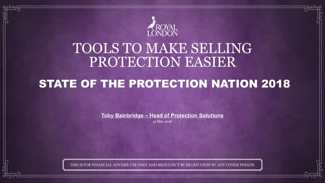 Making the protection conversation easier