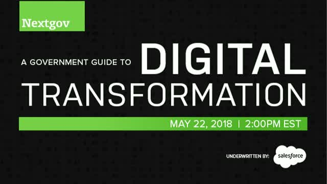 A Government Guide to Digital Transformation