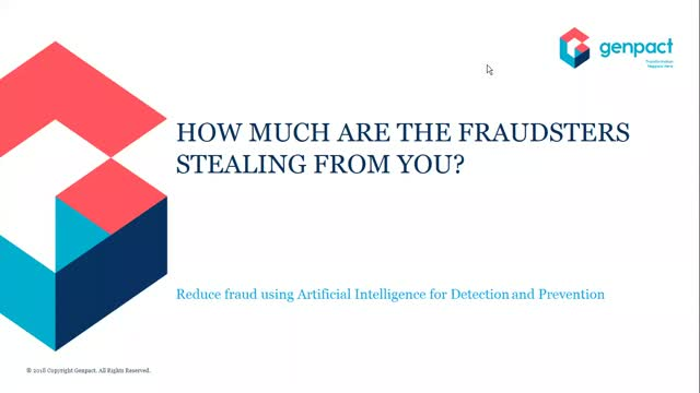 Using AI for insurance fraud detection
