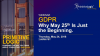 GDPR - Why May 25th Is Just the Beginning