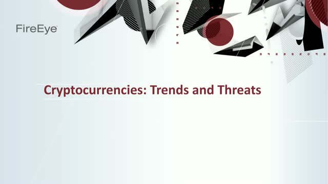 Cryptocurrencies: Trends and Threats
