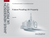 Future proofing UK commercial property