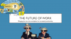 The Future of Work: Bringing fun into the workplace for increased productivity