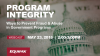Program Integrity: Ways to Prevent Fraud and Abuse in Government Programs