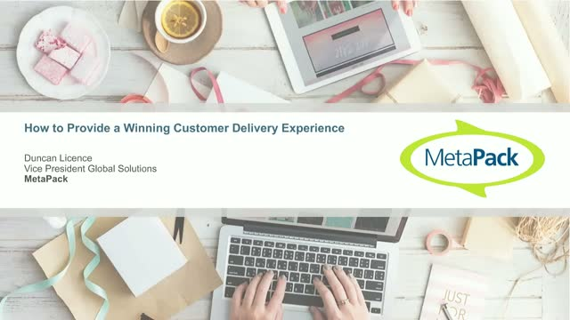 How to Provide a Winning Customer Delivery Experience