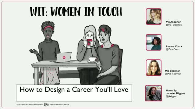 How to Design the Career You Love