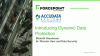 Accudata + Forcepoint Security Series | Risk-Adaptive Protection