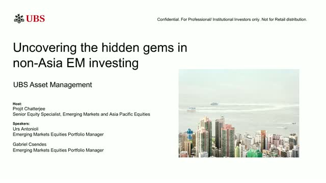 Uncovering the hidden gems in non-Asia EM investing (APAC timezone)