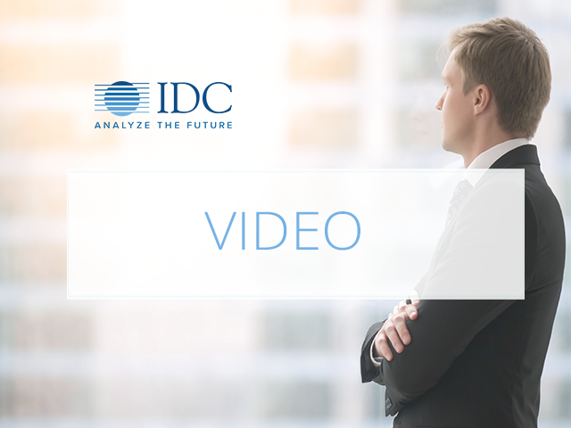 Overview | IDC IT Executive Programs