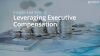 Understanding Executive Compensation - gain an edge with executive buyers