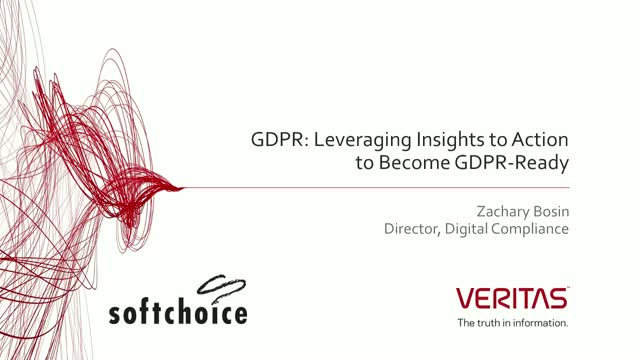 From Insight to Action: Best Practices for the GDPR-Ready Organization