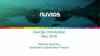 Learn about DevOps with Nuvias