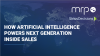 How Artificial Intelligence Powers Next Generation Inside Sales