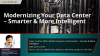 Live for APAC: Modernizing Your Data Center – Smarter & More Intelligent