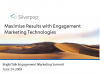 Maximise Results with Engagement Marketing Technologies