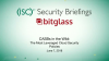 Bitglass Part 1: CASBs in the Wild - The Most Leveraged Cloud Security Policies