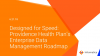 Designed for Speed: Providence Health Plan's Enterprise Data Management Roadmap