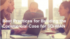 Best Practices for Building the Commercial Case for SD-WAN