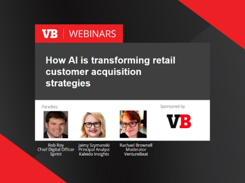 How AI is transforming retail customer acquisition strategies