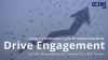 Using a Continuous Cycle of Improvement to Drive Engagement