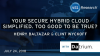 Your Secure Hybrid Cloud Simplified. Too good to be true?