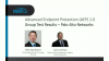 Advanced Endpoint Protection (AEP) 2.0 Group Test Results - Palo Alto Networks