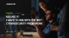 Nailing it! 5 Ways to Win with the NIST Cybersecurity Framework