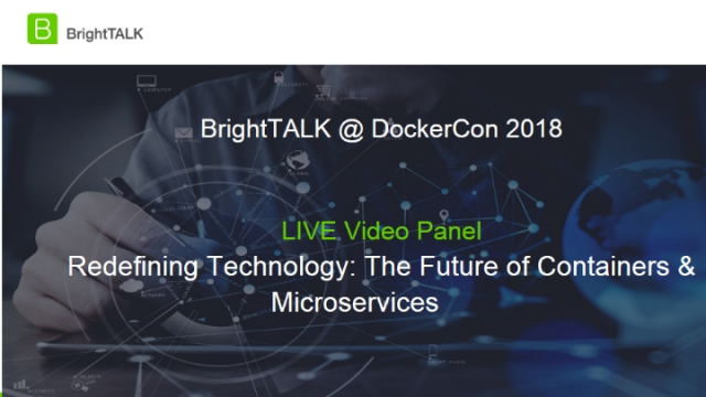 Redefining Technology: The Future of Containers and Microservices