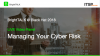 Managing Your Cyber Risk
