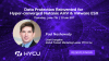 Data Protection Reinvented for Hyper-converged Nutanix AHV & VMware ESX