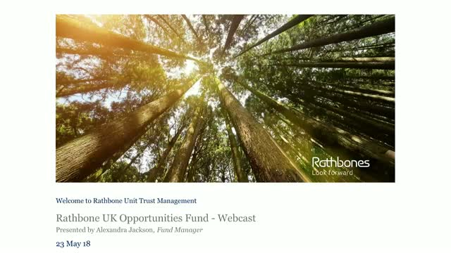 Rathbone UK Opportunities Fund