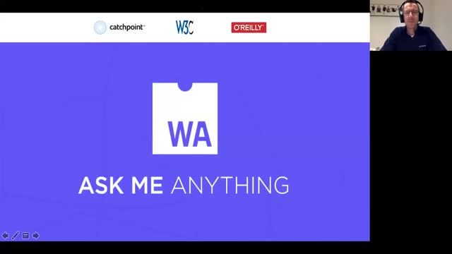 Ask Me Anything: WebAssembly (wasm)