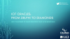 IoT Oracles: From Delphi to Diamonds