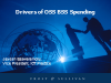 Key drivers of OSS BSS Spending