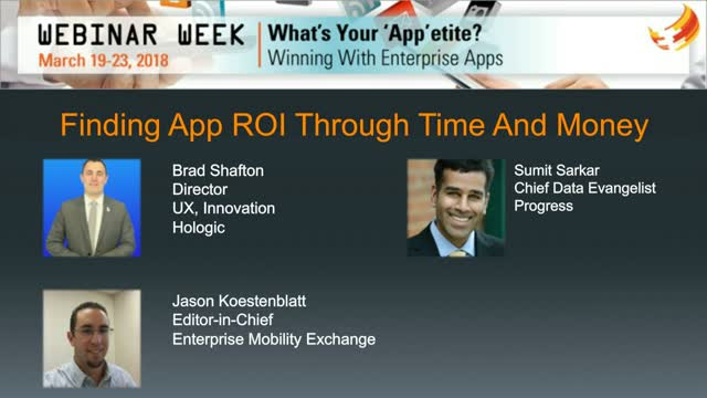 Finding App ROI Through Time and Money