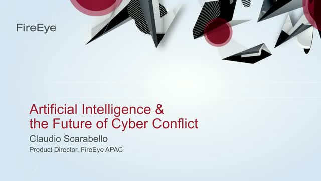 AI and the Future of Cyber Conflict