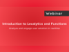 Introduction to Lexalytics and Functions