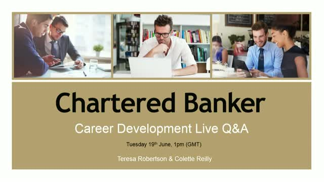 Career Development Live Q&A