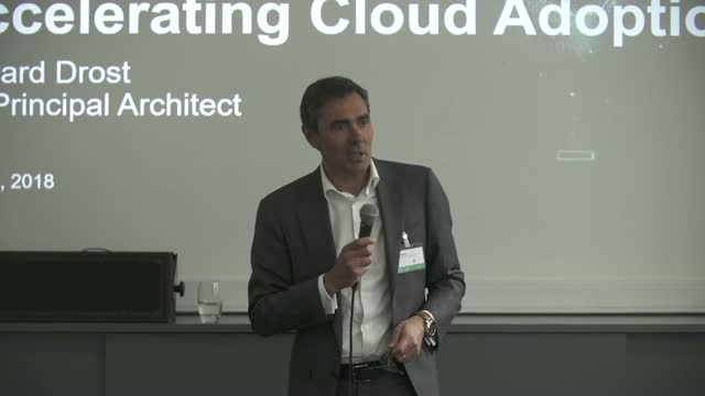 Choosing a Cloud Solution: Opportunities & Challenges - 313197